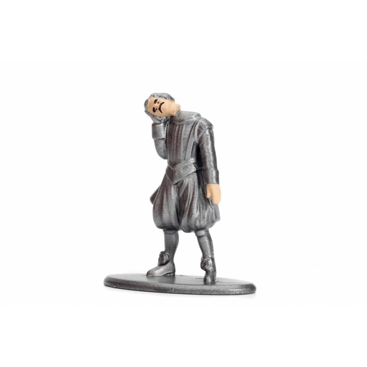 Nano Metalfigs: Nearly Headless Nick: Harry Potter (HP9)