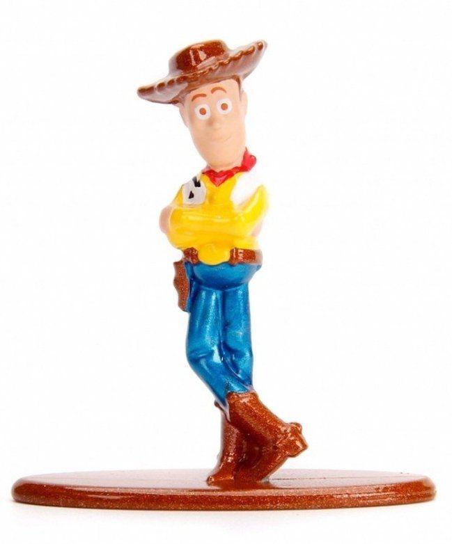 Nano Metalfigs: Woody: Disney (DS8)