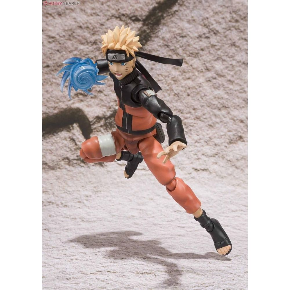 Naruto S.H.Figuarts - Bandai