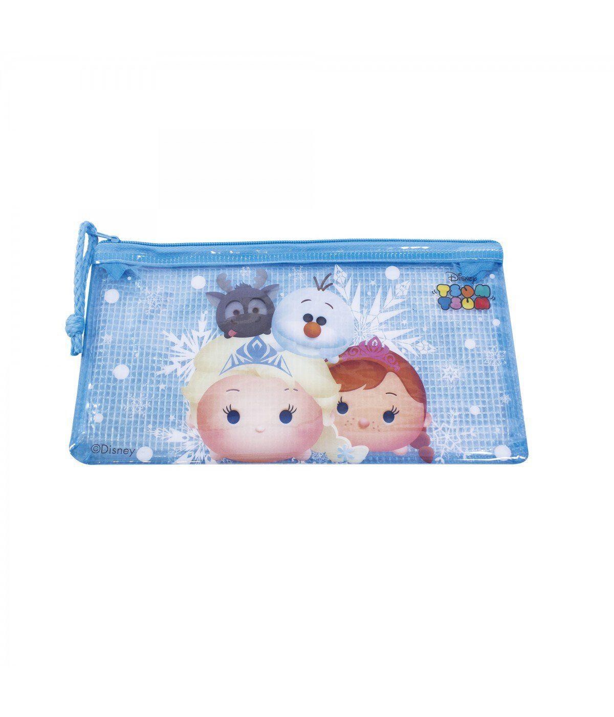 Necessaire Anna,Elsa & Olaf (Tsum Tsum): Frozen (Disney)
