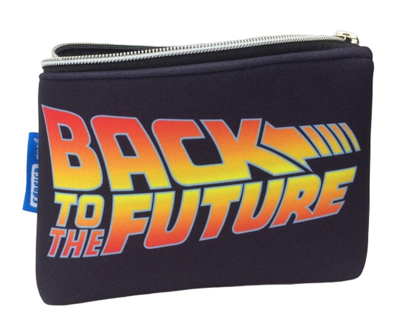 Necessaire De Volta Para o Futuro: Back To The Future