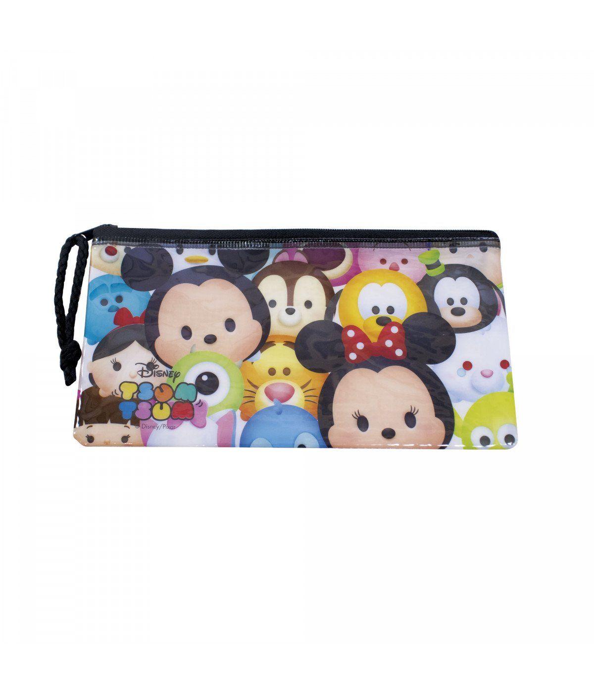 Necessaire Mickey & Minnie: Tsum Tsum: Disney