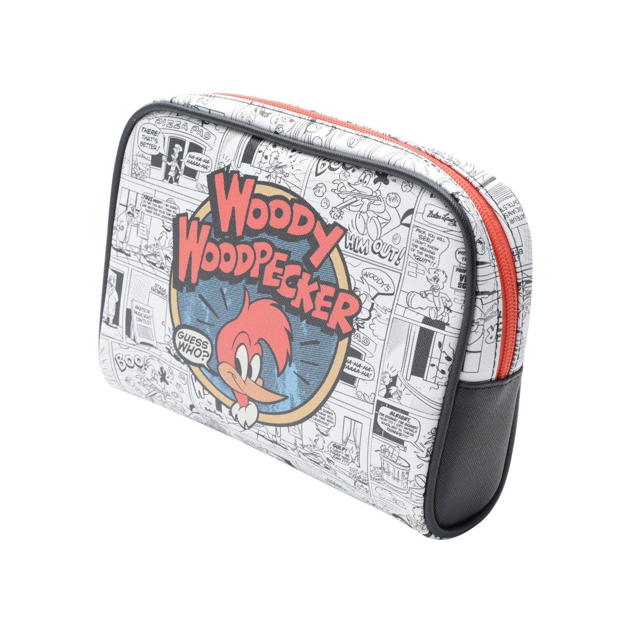 Necessaire Pica-Pau (Woody Woodpecker) - Urban