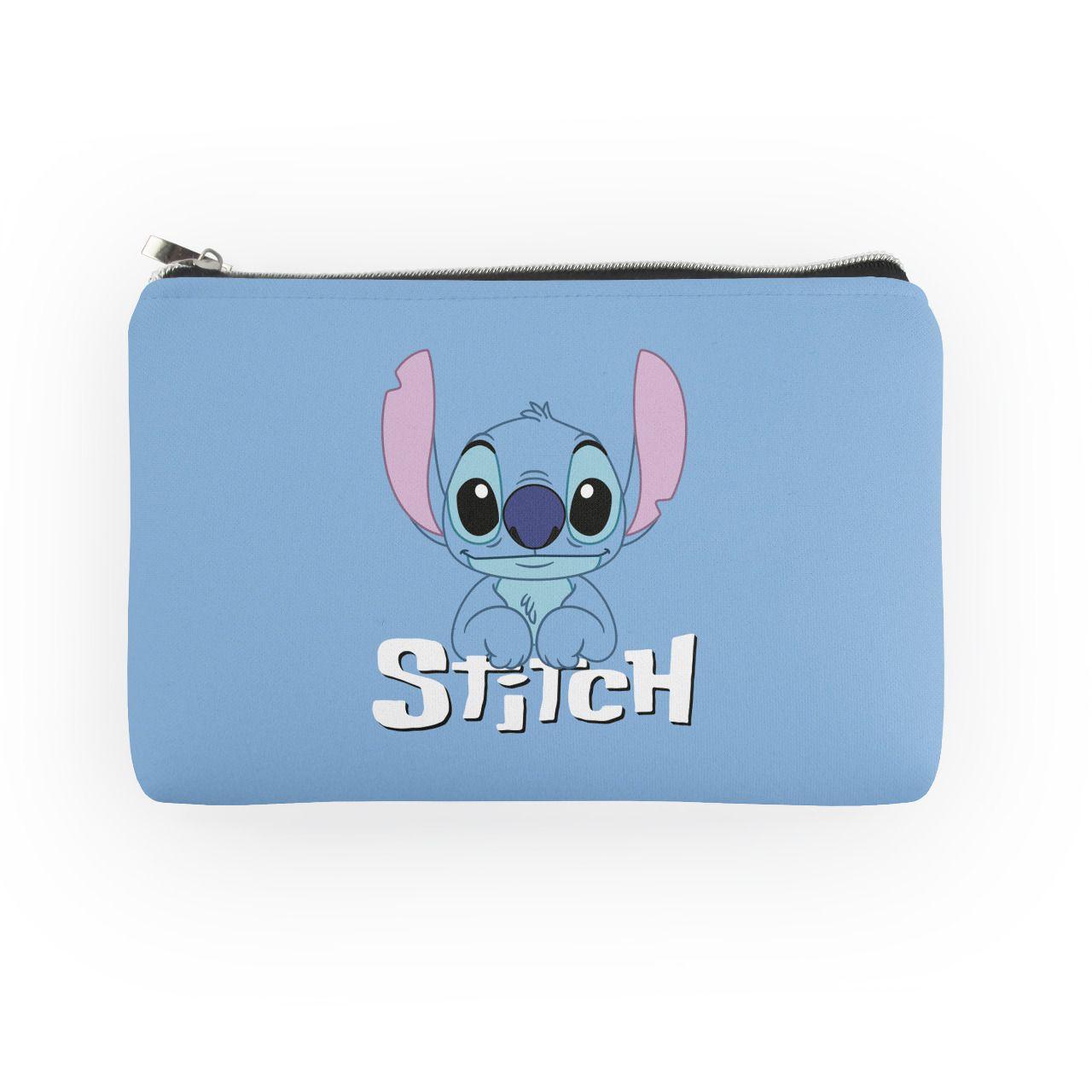 Necessaire Stitch: Lilo & Stitch
