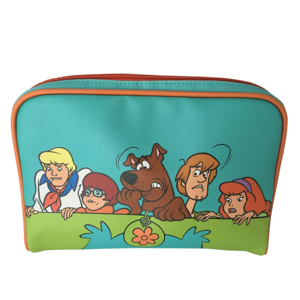 Nécessaires Scooby Azul