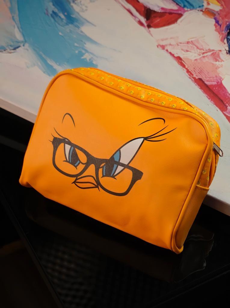 Nécessaires Tweety Piu Piu: Looney Tunes - Metrópole