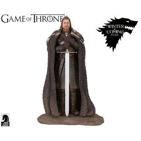 Ned Stark Game of Thrones - Dark Horse