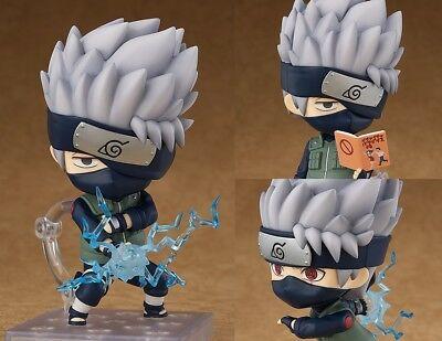 Nendoroid Kakashi Hatake: Naruto Shippuden #724