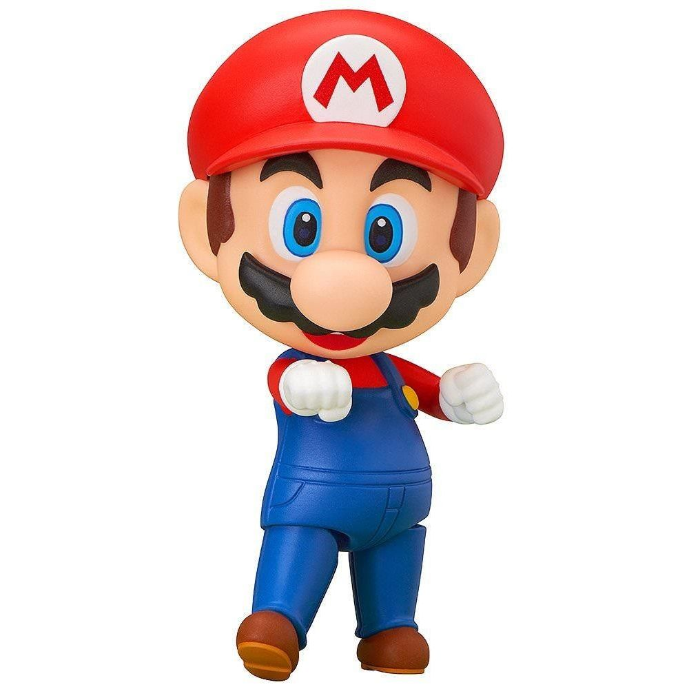 Nendoroid Mario: Super Mario Bros. #473