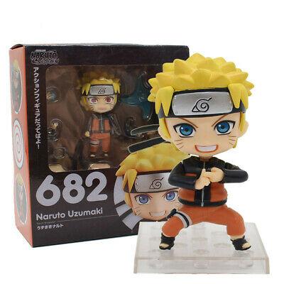 Nendoroid Naruto Uzumaki: Naruto Shippuden #682