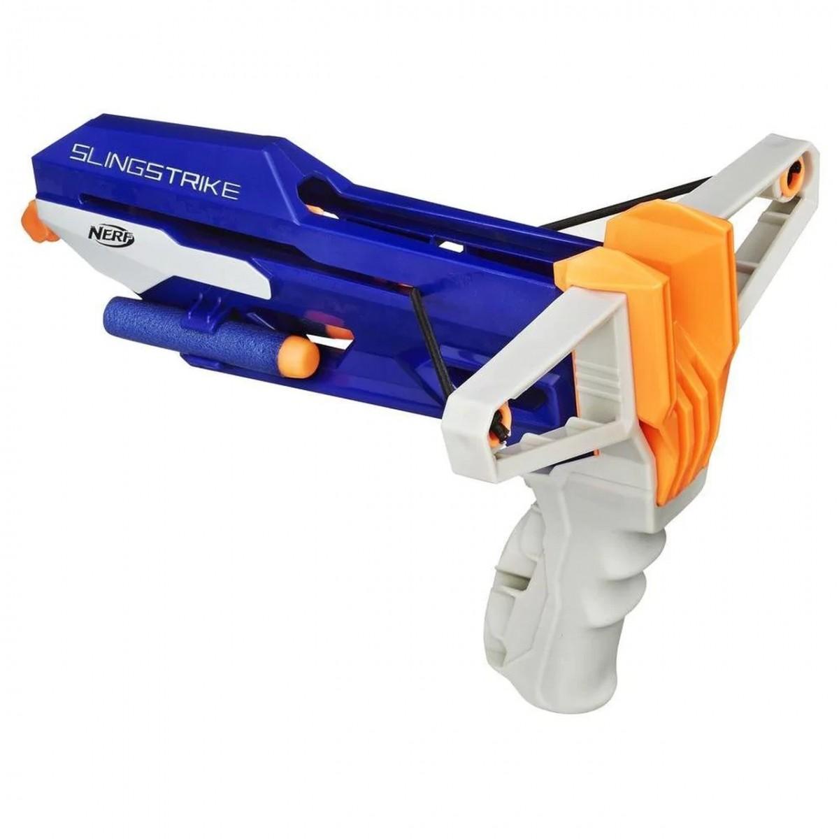 Nerf N-Strike Slingstrike (Lançador de Dardos)