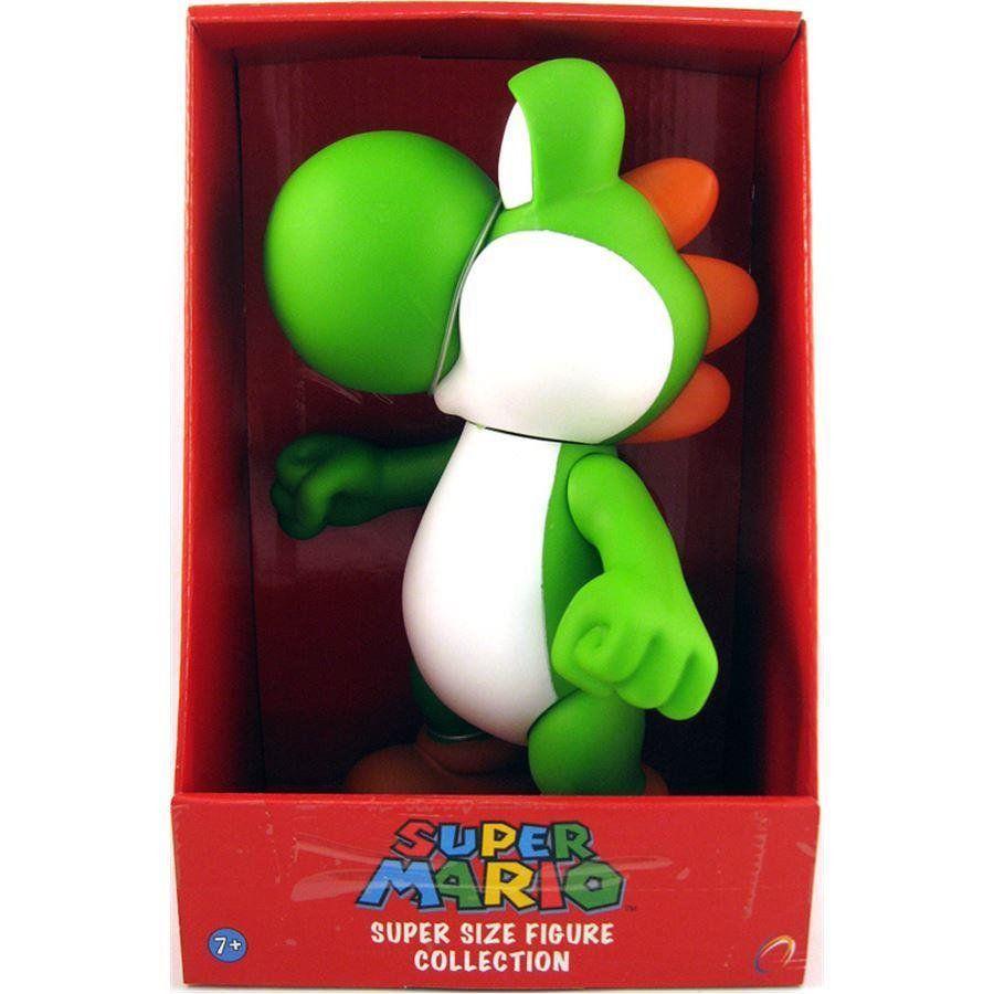 """New Super Mario: Yoshi 9"""" - Banpresto"""