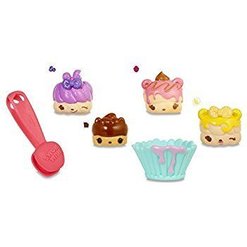 Num Noms: Frosted Donuts Starter Pack