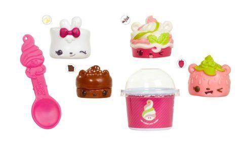 Num Noms (Menchie' s): Frozen Yogurt Starter Pack