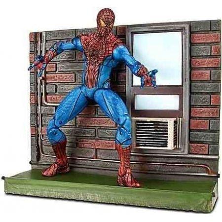 O Espetacular Homem Aranha Marvel Select - Diamond