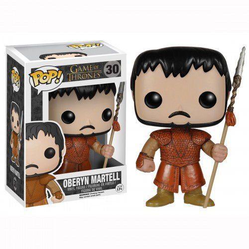 Funko Pop Oberyn Martell: Game Of Thrones #30 - Funko