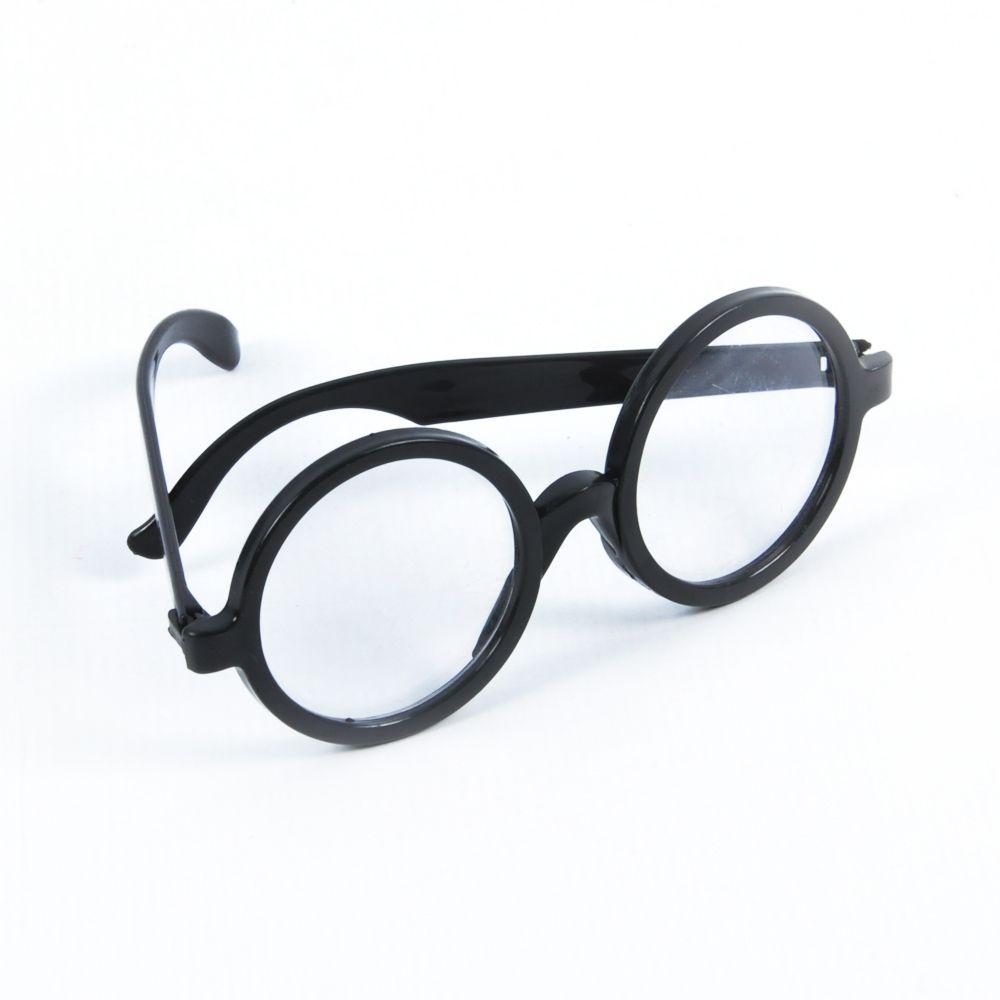 Óculos Nerd -  Acessório de Fantasia