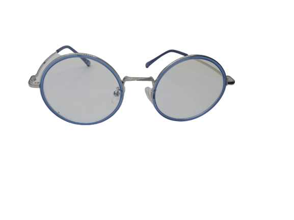 Óculos Harry Potter: Harry Potter: Azul (Acessório Fantasia)