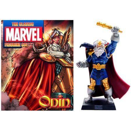 Odin Special Edition - Eaglemoss