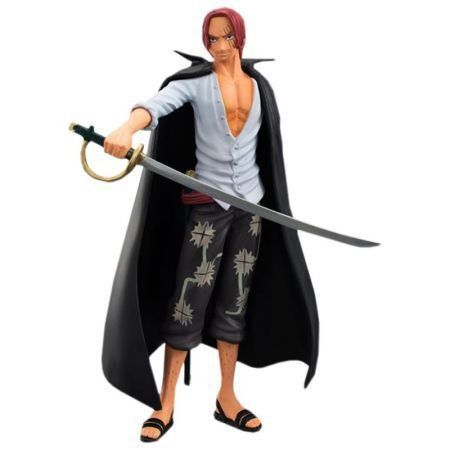 One Piece: Law's Ambition Shanks - Bandai