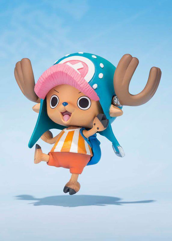 One Piece: Tony Tony Chopper 5th Anniversary Edition - Bandai