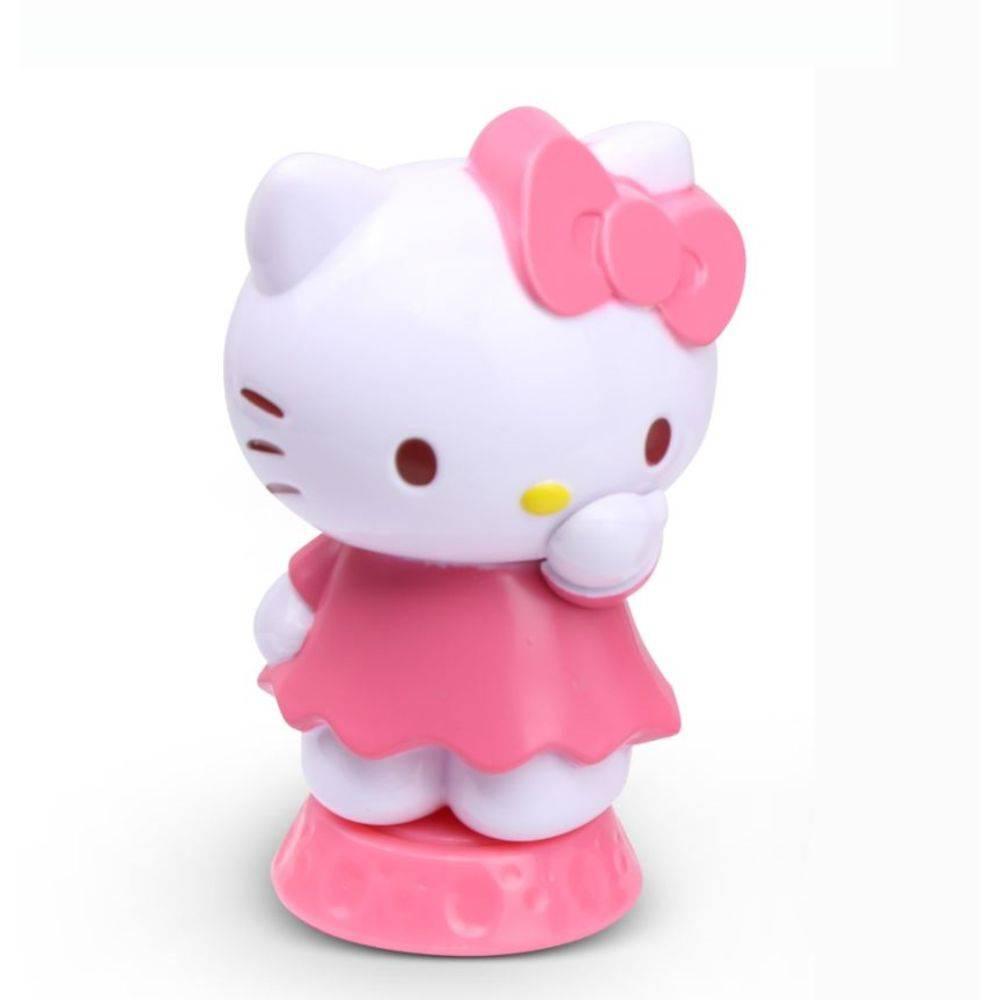 Ovo Big Toy: Hello Kitty (Rosa) - DTC