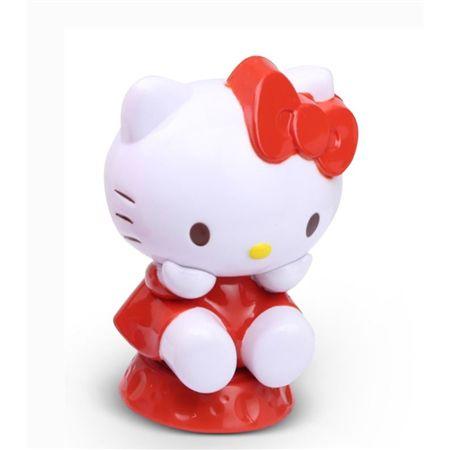 Ovo Big Toy: Hello Kitty (Vermelho) - DTC