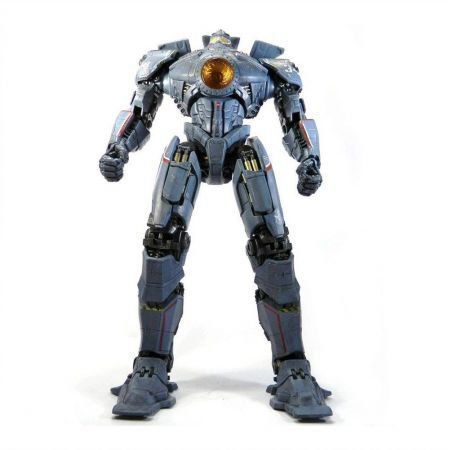 Pacific Rim Gypsy Danger BD 18 Inches Action Figure (LED) - Neca