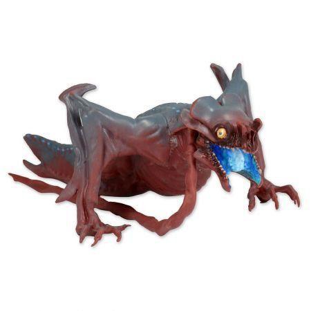 Pacific Rim Kaiju Baby Otachi Rubber Figure - Neca