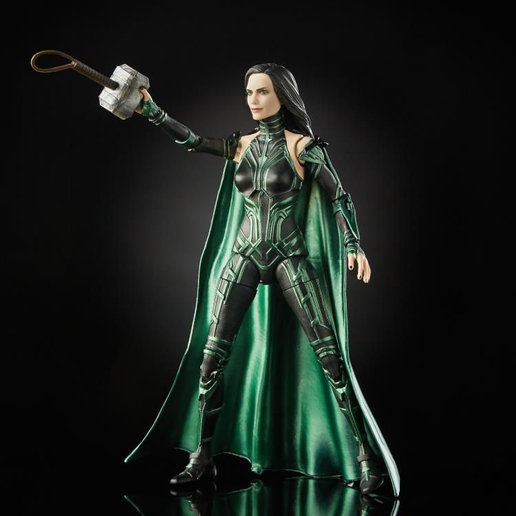 Pack Action Figure Skurge & Hela: Marvel Legends (Marvel 80th Anniversary) - Hasbro