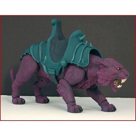Pantera Panthor Masters of The Universe He-Man - Mattel
