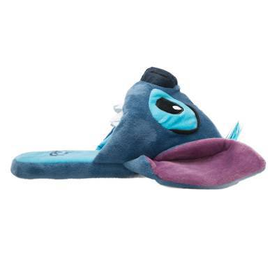 5249ac56e5053c Pantufa 3D Aberta Stitch: Lilo & Stitch (Disney) - Ricsen - Toyshow