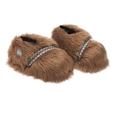 Pantufa 3D Chewbacca: Star Wars - Ricsen