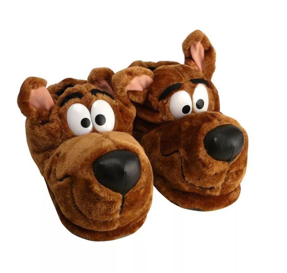 Pantufa 3D Scooby-Doo: Hanna-Barbera - Ricsen