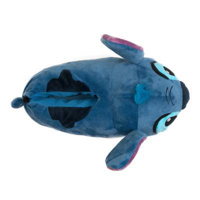 Pantufa 3D Stitch: Lilo & Stitch (Disney) - Ricsen
