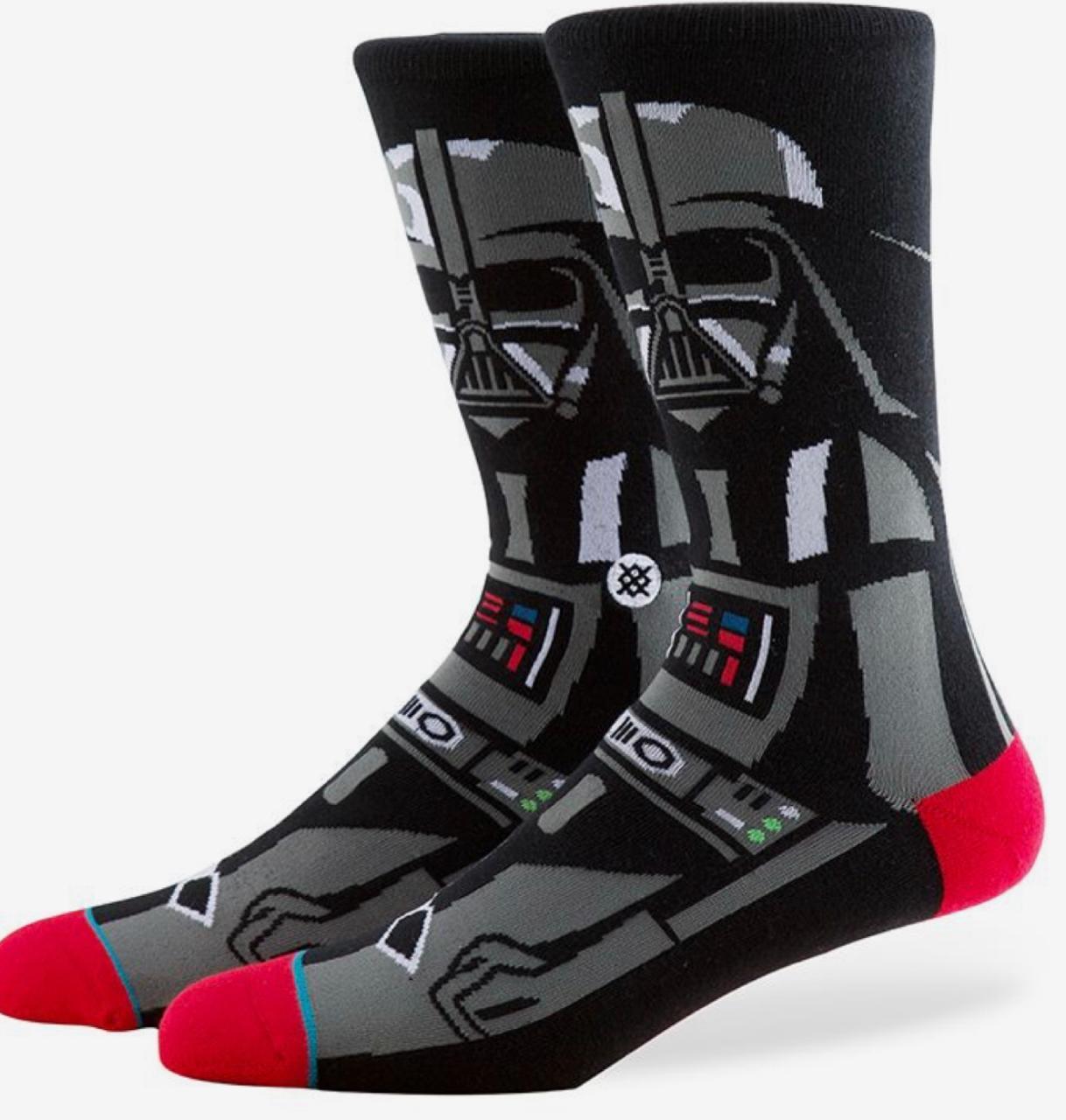 Par de Meias Geek: Darth Vader - It Sox