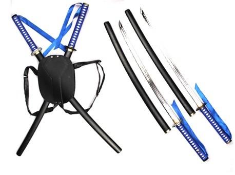 Espadas Leonardo: Tartarugas Ninja Espadas 104cm