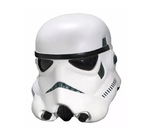 Capacete Surpresa Stormroopers: Star Wars - DTC