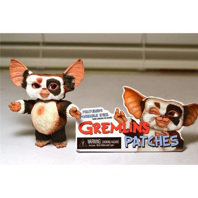 Patches Gremlins - Neca