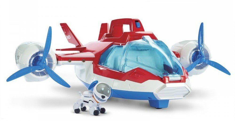 Patrulha Canina: Avião Patrulheiro - Sunny