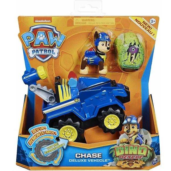 Patrulha Canina Dino Rescue: Chase - Sunny