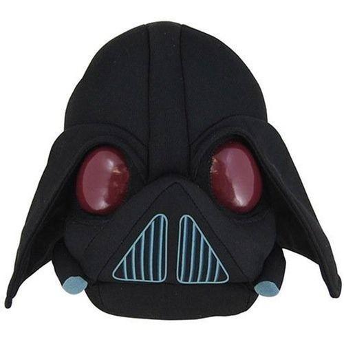 Pelúcia Angry Birds Darth Vader: Star Wars (11cm) - DTC