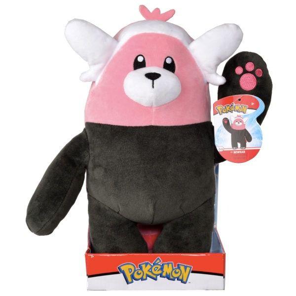 Pelúcia Bewear: Pokémon - DTC