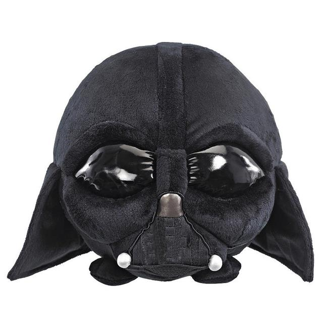Pelúcia Bolinha Star Wars Darth Vader