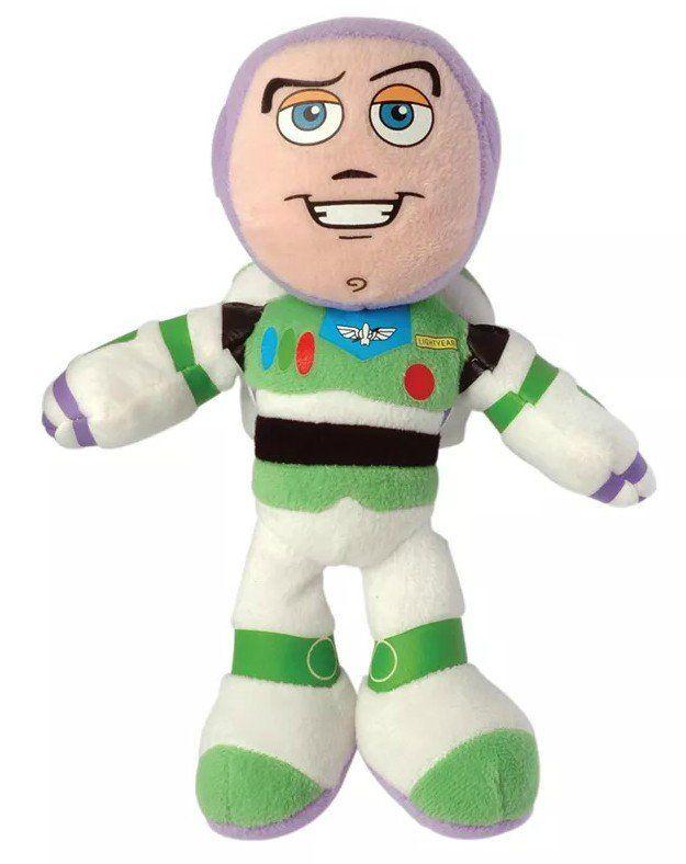 Pelúcia Buzz Lightyear: Toy Story- Candide