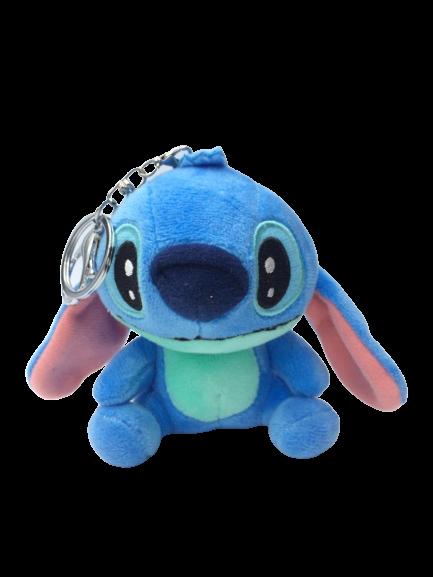 Pelúcia Chaveiro Stitch: Lilo & Stitch
