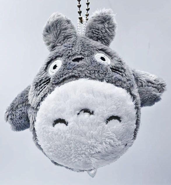 Pelúcia Chaveiro Totoro: Meu Amigo Totoro