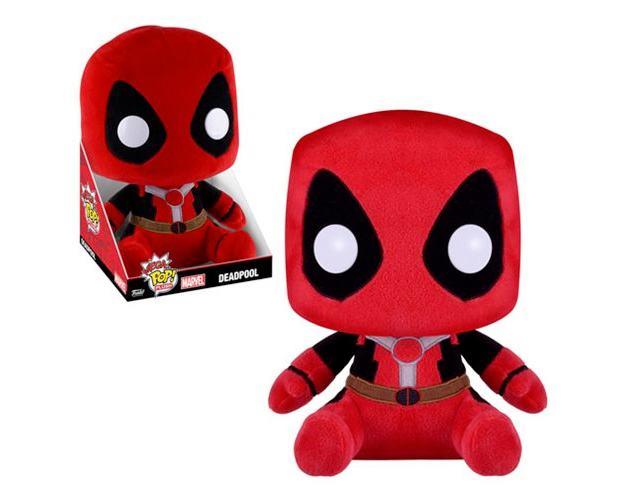 Funko Pelúcia Deadpool: Marvel - Funko