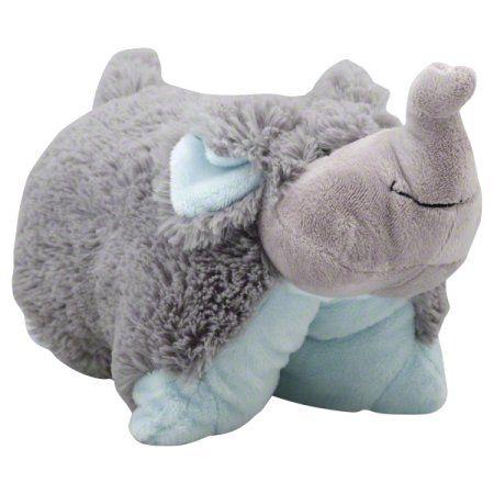 Pelúcia Elefante: Pillow Pets - DTC