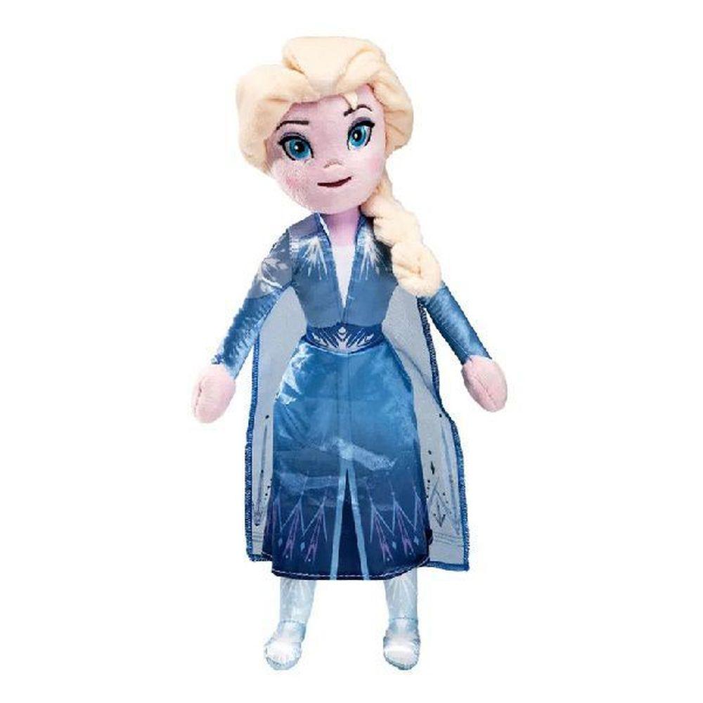 Pelúcia Elsa: Frozen II (Disney) - FUN
